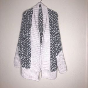 Simply Noelle OS Cozy Cardigan Sweater